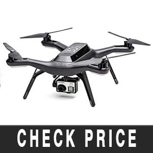 best drone for real estate