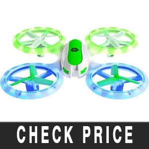 best drones with camera under $100 reviews