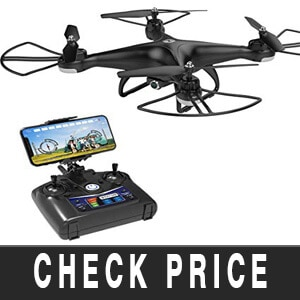 best drone with camera under $100