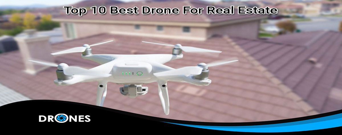 Best Drones 2020.Top 10 Best Drone For Real Estate To Buy In 2020 Reviews