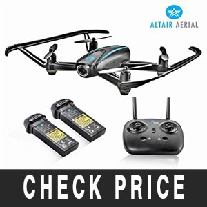 best low cost drone