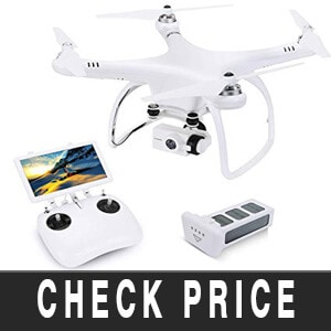best quadcopter under $300