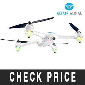 long range drone with camera