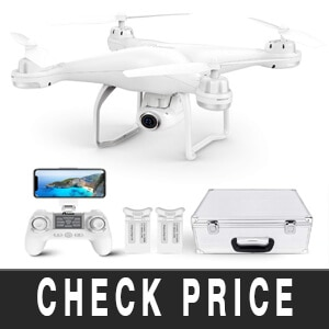 best budget camera drone